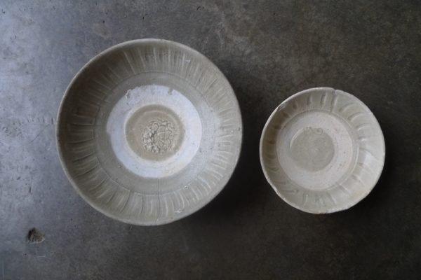antique bowls