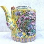 peranakan teapot