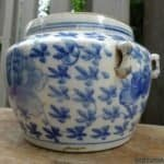 ching dynasty porcelain