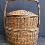 Chinese Wedding Basket