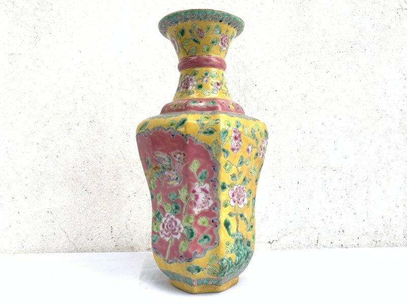 gorgeous vase