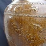 Asian Jar