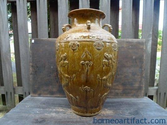 Ching Dynasty JAR