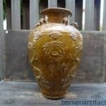 Asian Antique Jar