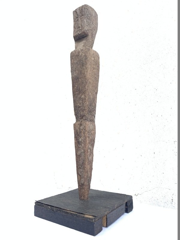 Borneo Sculpture
