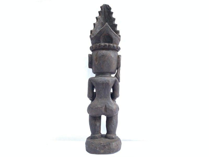 mmPATUNGPANGLIMANIASSTATUENakedPenisFertilityWarriorSculptureFigure