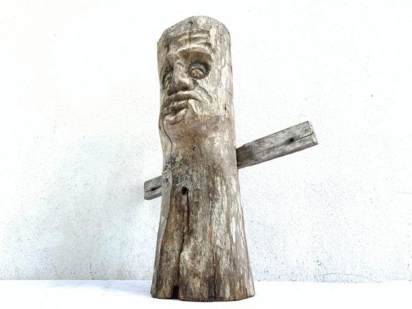 cultural statue