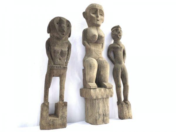 ancestor STATUE