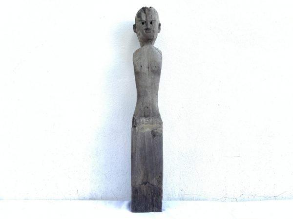 vintage sculpture
