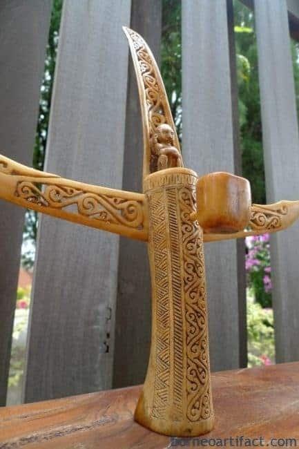 Bone Altar