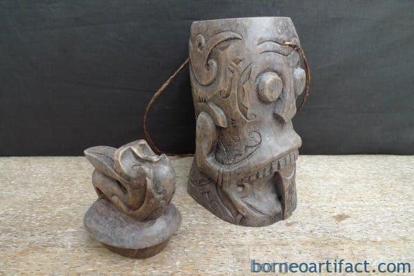 Tribal Jewelry Box