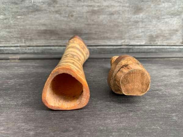 mmTANIMBARLETIMEDICINECHAMBERCONTAINERBoneArtifactStatueSculpture