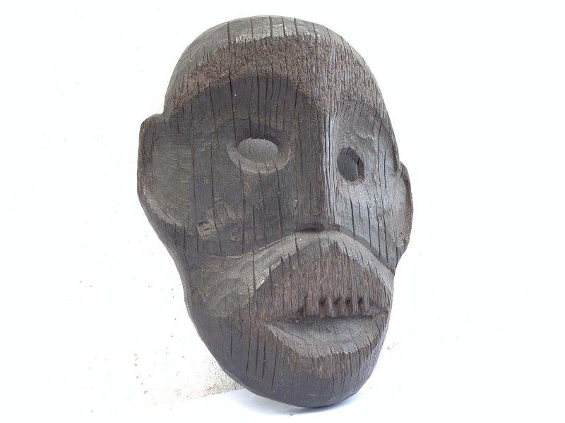 Headhunter Mask