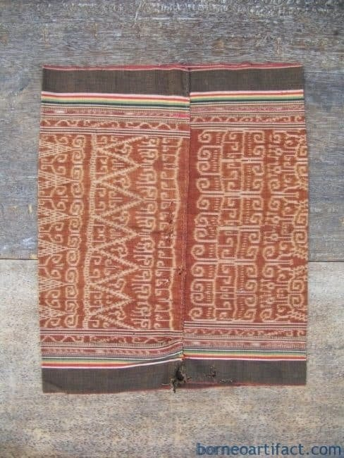 Old Cultural Skirt