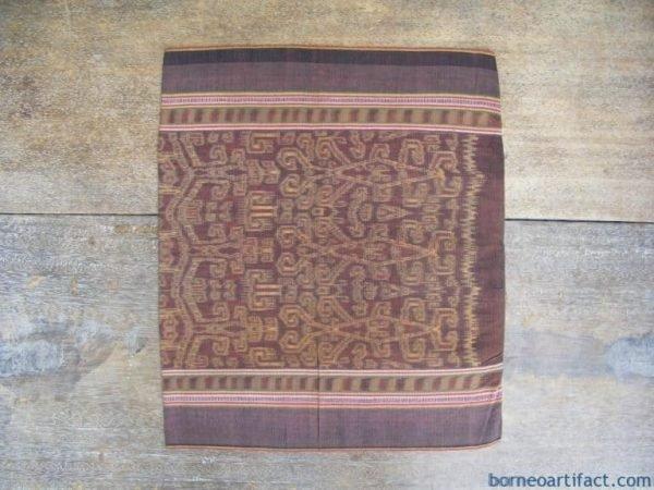 Dayak Cloth