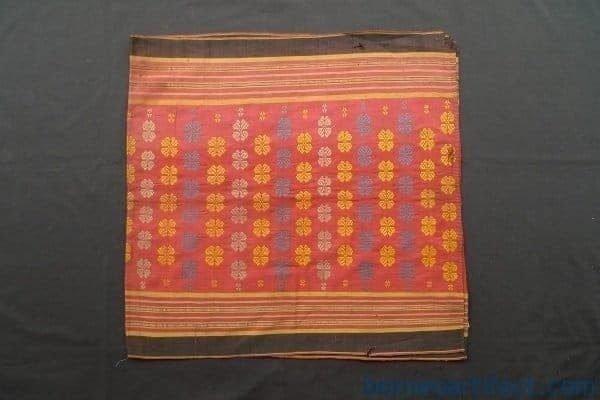 Cultural Textile