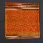 Old Traditional Fabric