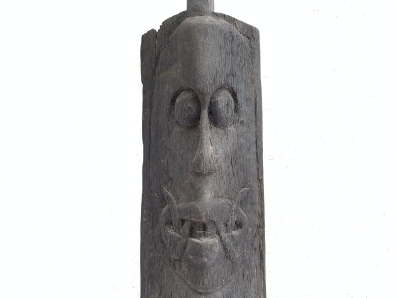 Tribal Altar