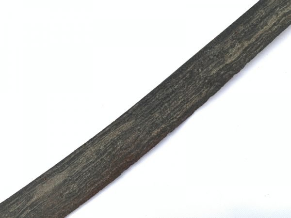 PEDANG SUMBAWA Antique Sword Golok Knife Parang Weapon Arms Lesser Sunda Bali