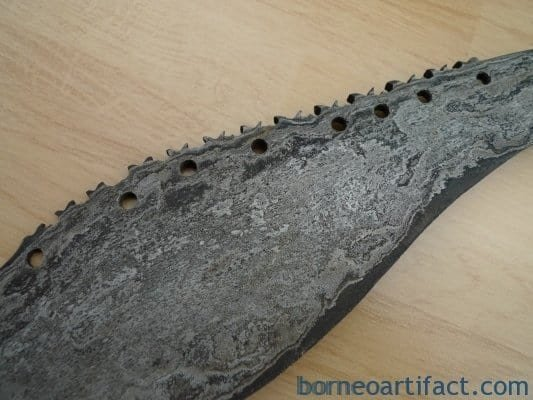 Keris Machete