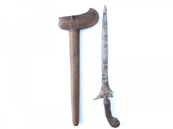 Weapon Keris