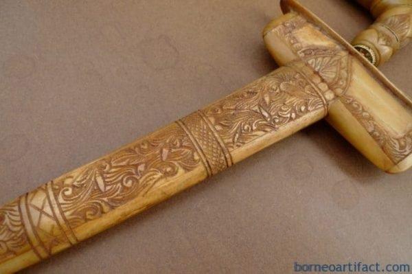 Malay Weapon