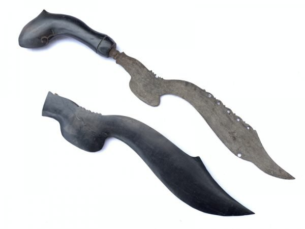 Weapon Blade