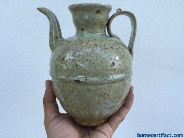 Antique Glazed
