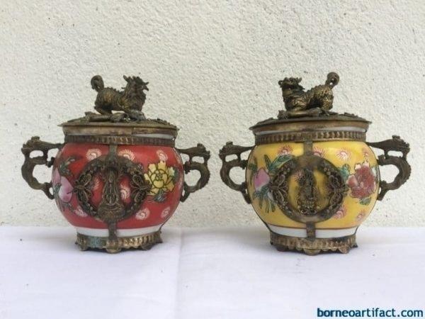 Buddhist Bowl