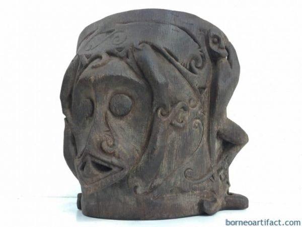 borneo ancestral