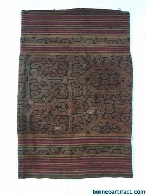Sarong Wrap