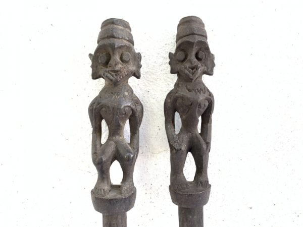 Tribal Pole