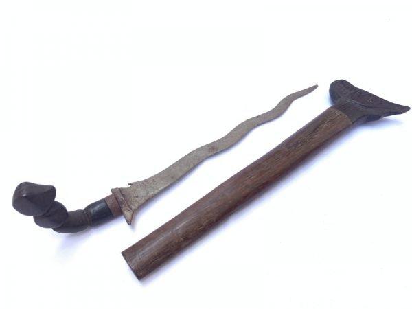 weapon kris