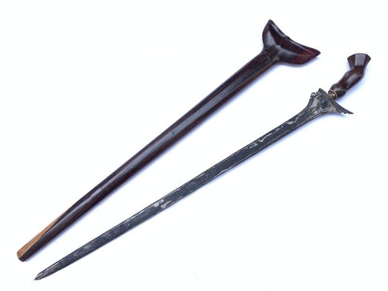blade keris