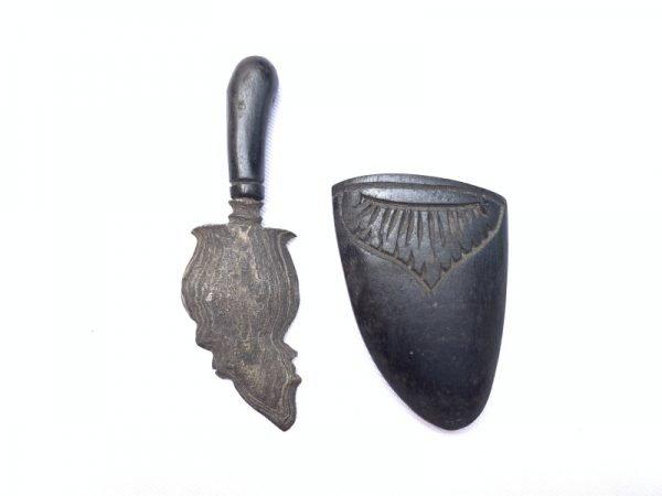 shaman talisman