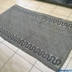 RATTAN SLEEPING MAT