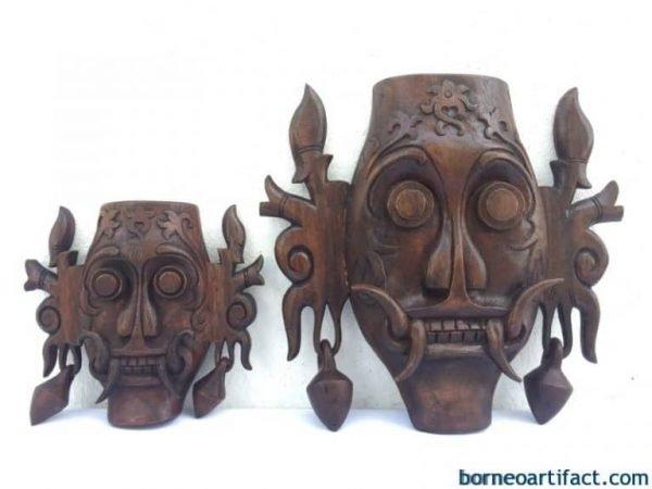 cultural mask