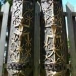 Shields armors