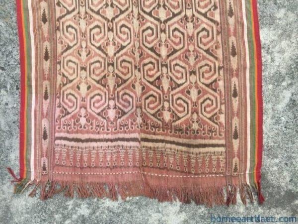 oldasiantextilemmtribalfabricblanketwalldecotraditionalfabric
