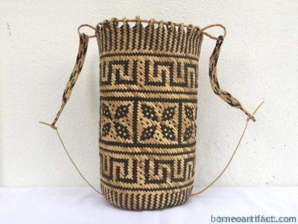 Tribal bag