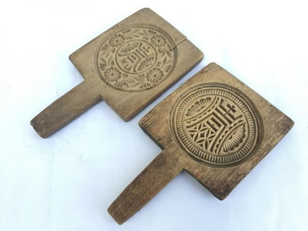 TRADITIONAL CAKE MOLD