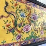 chinese wall panel