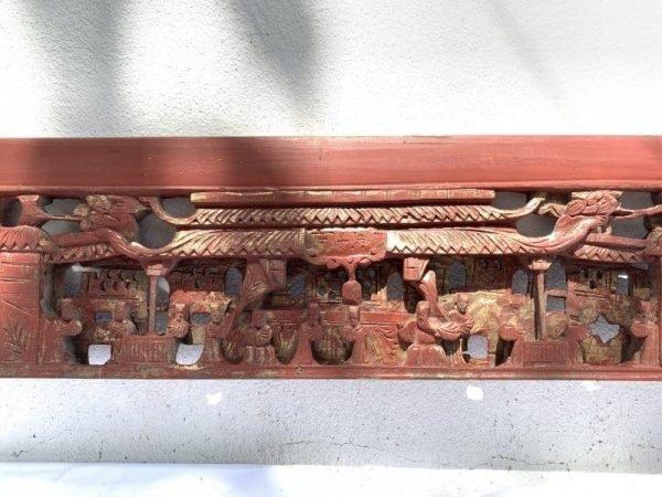 Chinese panel