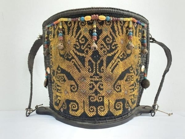 Beads Carrier