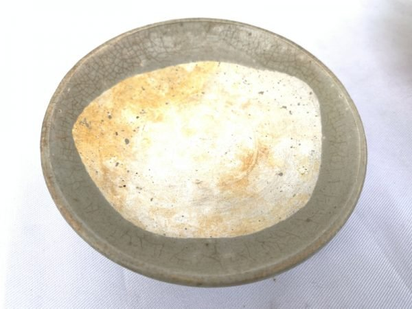Underwater Treasure SUNG / SONG (960-1279) DISH / PLATE / BOWL Chinese Porcelain Ceramic