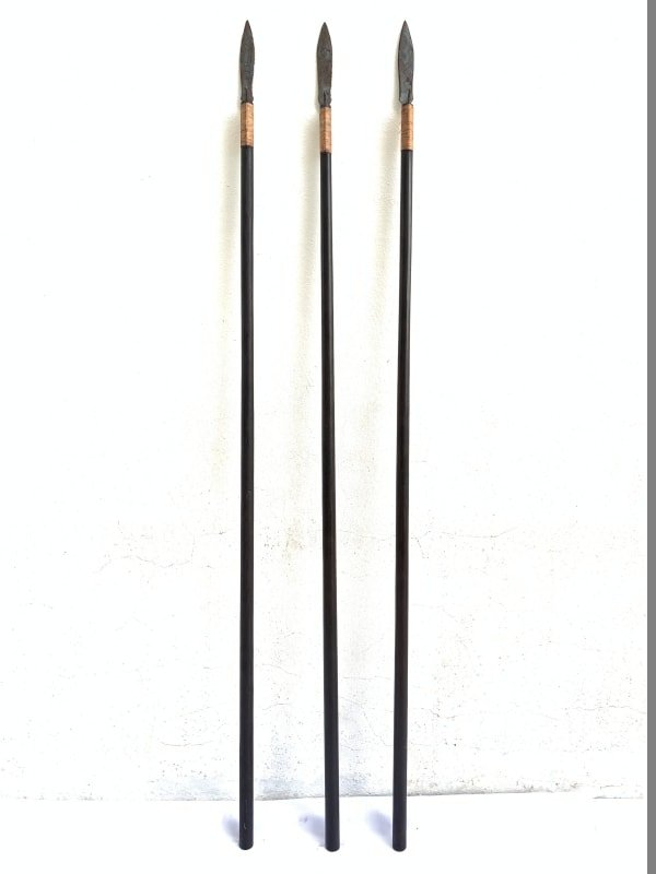 Traditional Blowpipe