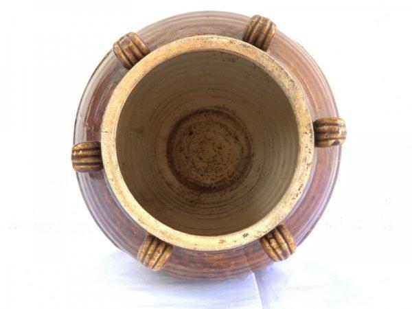 DRAGON JAR 330mm Beautiful Chinese Feng shui Vase Pot Porcelain Ceramic