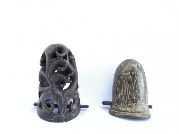 PENIS PIERCINGS (Large 65mm) Palang Ampallang Tribal Orgasm Tattoo Body Piercing Borneo